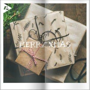 【聖誕必備】佈置聖誕節?先從聖誕限定爵士開始