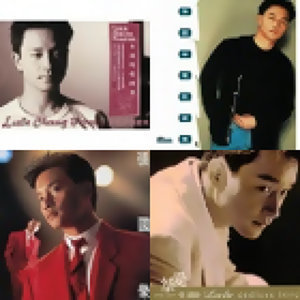張國榮 (Leslie Cheung) - 張國榮