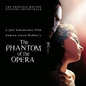 The Phantom of the Opera (歌劇魅影電影原聲帶)