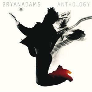 Bryan Adams (布萊恩亞當斯) - Anthology - set - UK