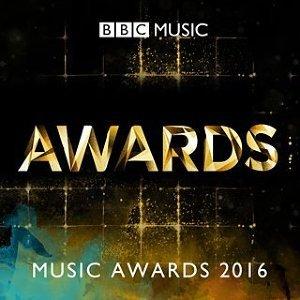 2016 BBC音樂大獎 入圍名單