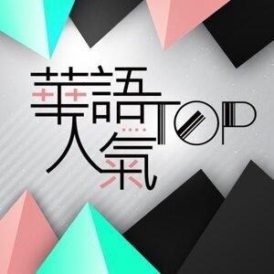 華語人氣流行Top Hits(定期更新)