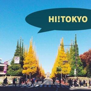 元氣東京!最愛這座城市的滿滿活力