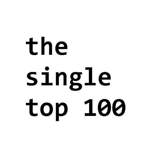 21世紀單曲銷售排行百大