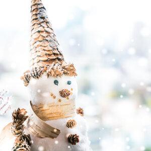 暖冬也要許你一個白色聖誕