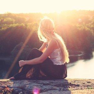失戀是為了遇見下一個更好的人