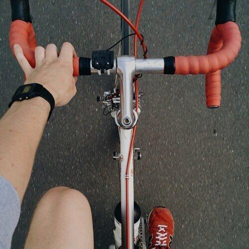 遨遊城市,單車音樂日記