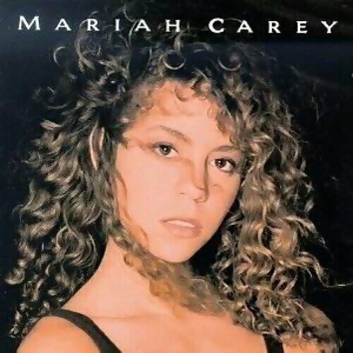 Mariah Carey (瑪麗亞凱莉) 歷年精選