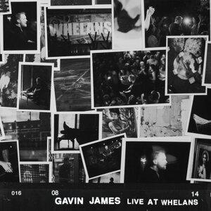 Gavin James 歷年精選