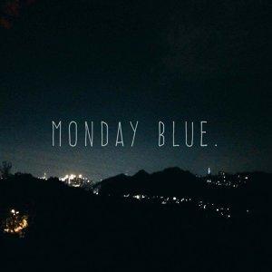Monday blue