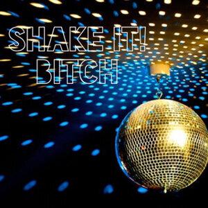 #6 Shake It ! B* (20 songs of dance)