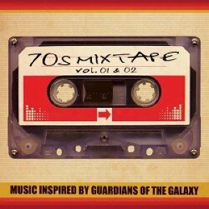 70's Mixtape Vol. 1 & 2