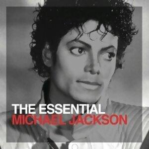 Michael Jackson (麥可傑克森) - The Essential Michael Ja