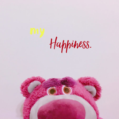 #9 my Happiness (20 songs of being happy)