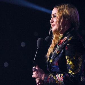 Bitch Queen : Madonna ❤️