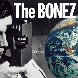 馬上預習!日本搖滾樂團The BONEZ 台灣演唱會