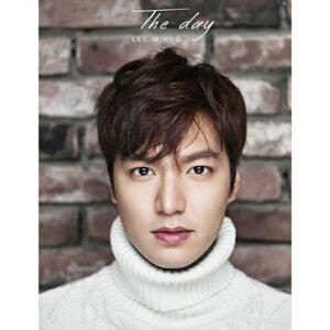 李敏鎬 (Lee Min Ho) - The Day迷你專輯