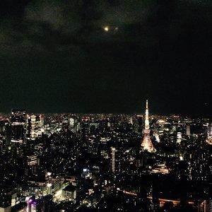 未知的與熱愛的東京