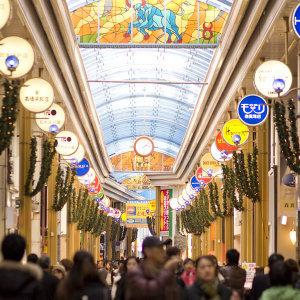 日本街頭最常播放這些歌 2016