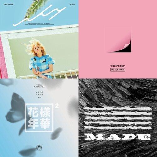 無限Repeat,2016年精選韓曲!