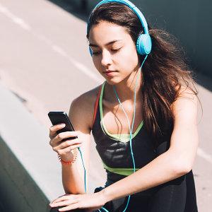 運動時就聽這些電音