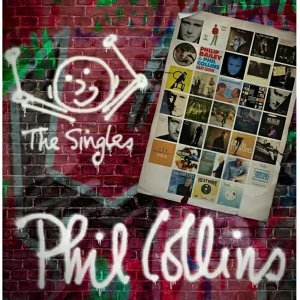 Phil Collins - The Singles - Expanded