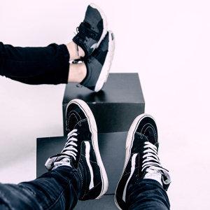 球鞋愛:饒舌歌手與他們的fly kicks
