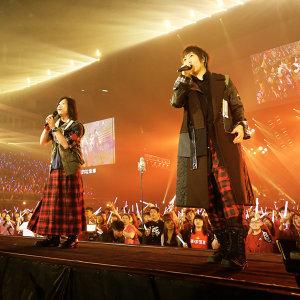五月天 RE:Final Home 當我們混在一起 [自傳復刻版] 演唱會歌單