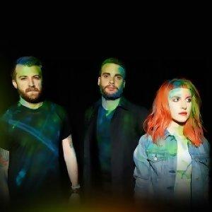Paramore -帕拉摩爾樂團