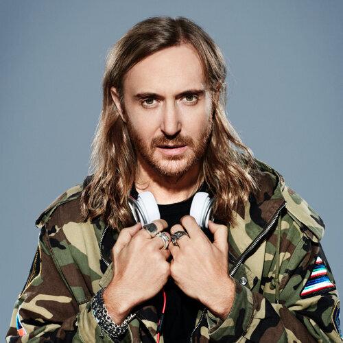 David Guetta Unity Tour台北站熱身