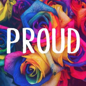 彩虹歌單-同志歌手唱出平等的愛