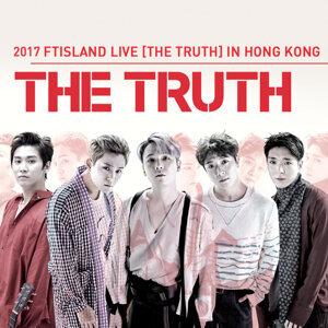 FTISLAND香港演唱會2017預習