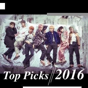Top Picks 2016: K-POP Fever