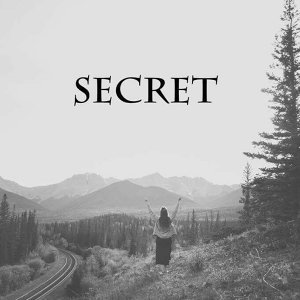 你啊你啊是我心底最深的秘密