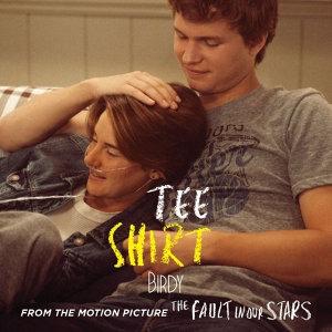 因為你聽過 Tee Shirt