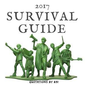 2017年生存指南