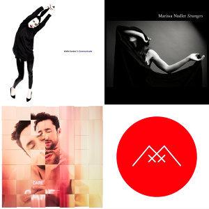 這些陪我度過2016年的歌