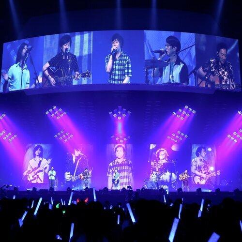 五月天 RE: 十萬青年站出來 [自傳復刻版] 演唱會歌單