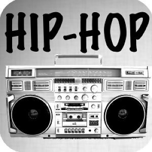 Dubstep Ringtone Masters - Hip Hop Marimba