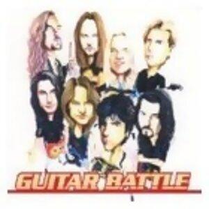 Guitar Battle - 扣人心【弦】