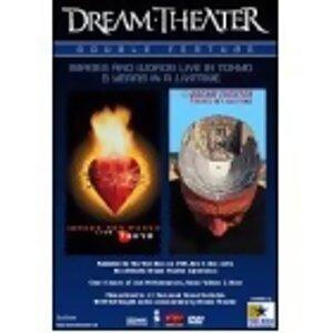 Dream Theater(夢劇場) 地球最強的樂團
