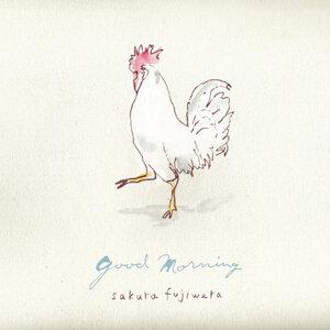 藤原さくら - good morning