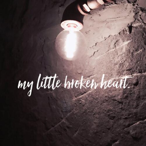 #27 my little broken heart. (20 songs of heartbroken)