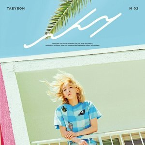 太妍 (Taeyeon) - Why - The 2nd Mini Album