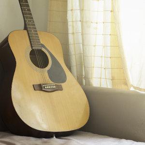讓清新的吉他旋律,撫慰溫暖你的心