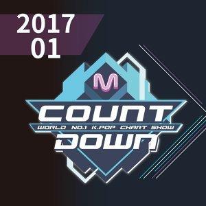 1月份韓國音樂節目熱門精選