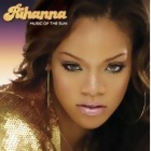人氣天后 - Rihanna 蕾哈娜