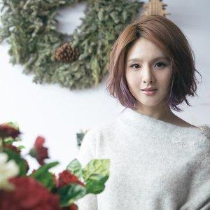 郭靜 ─ 純愛教主的感情宣言
