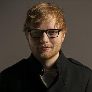 暗戀熱戀失戀都有Ed Sheeran