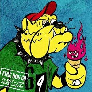 FIRE DOG 69 - TV HITS J-POP PUNK-COVERS